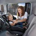 Детское кресло: до какого возраста нужно по новым правилам?