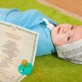 Где и как получить свидетельство о рождении ребенка? Пошаговая инструкция и рекомендации