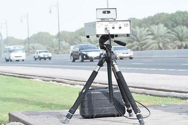 Новые камеры фиксации нарушений пдд