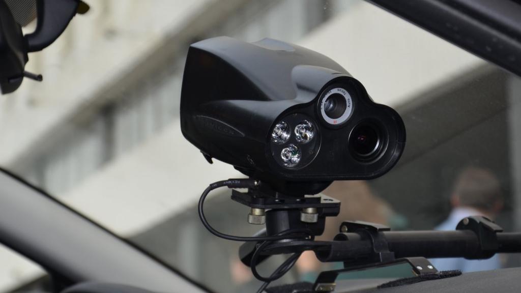 Виды камер видеофиксации гибдд фото