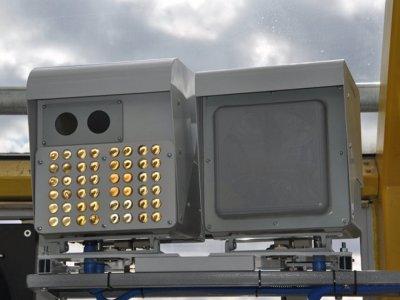 Виды камер видеофиксации ГИБДД, их расположение и правила установки