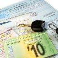 Документы для постановки автомобиля на учет: порядок оформления, список документов, советы
