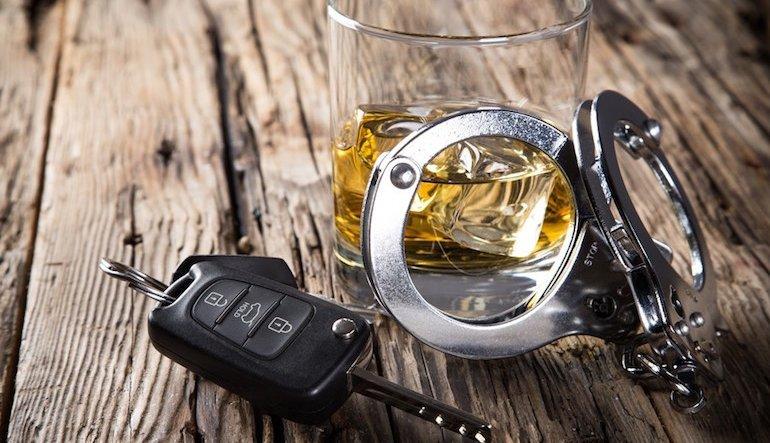Алкоголь и авто