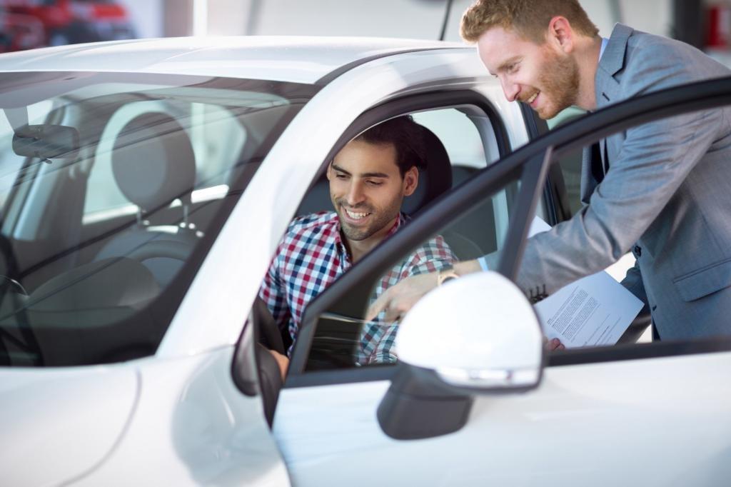 порядок действий при продаже автомобиля с номерами