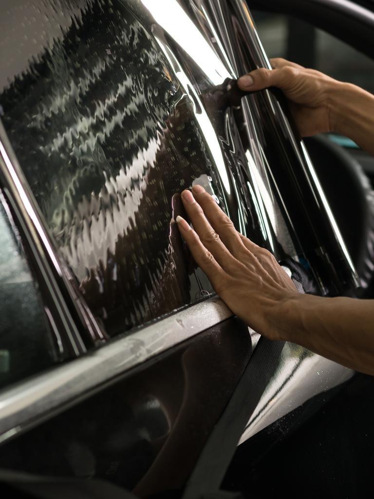 разрешена ли тонировка передних стекол в россии