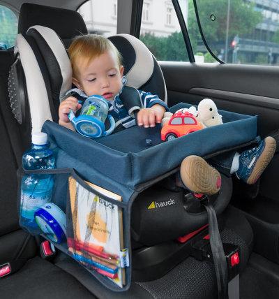 Со скольки лет можно ездить без кресла: новые правила перевозки детей