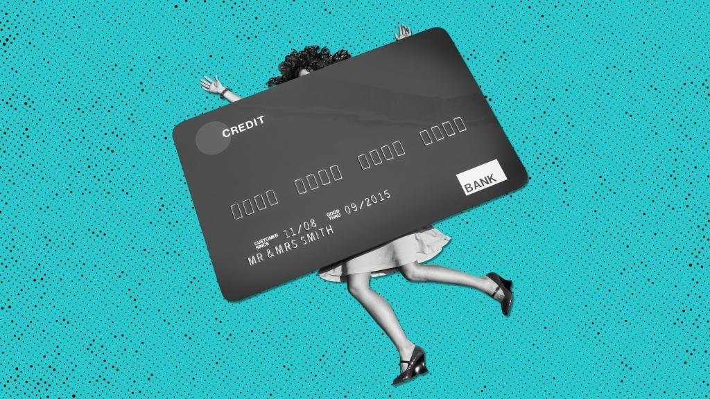Задолженность по кредитным платежам