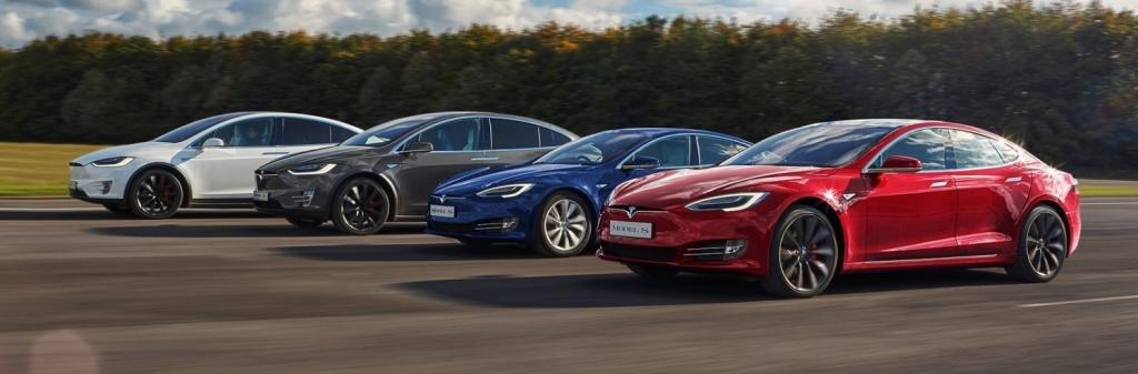 Автомобили, подлежащие налогообложению