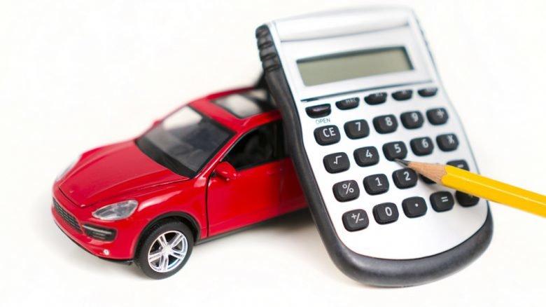 Транспортный налог в действии