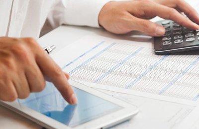 Уплата налогов ИП: сроки, расчет