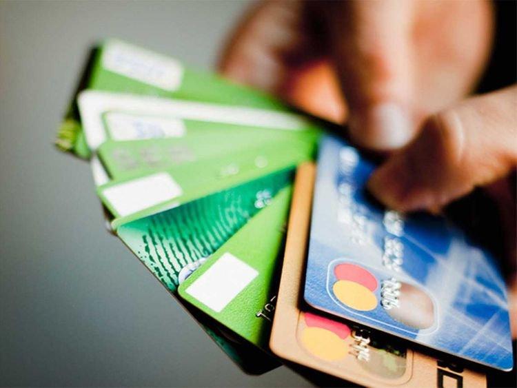 Оплата штрафов с помощью карточки