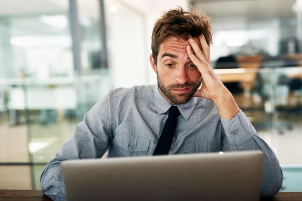 Проблема с оформлением электронной страховки
