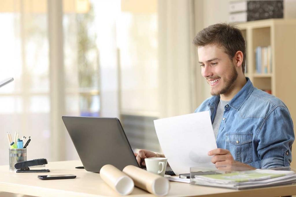 Оформление онлайн страховки