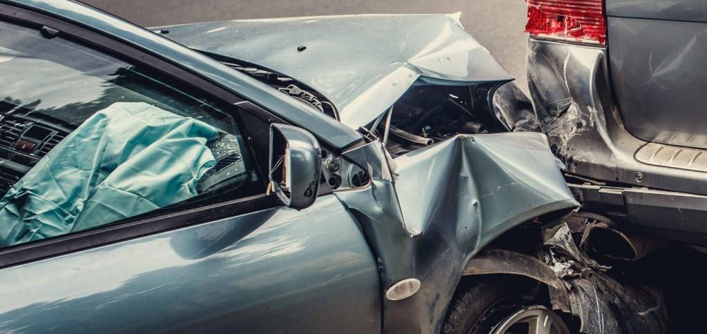 Обязанности при дорожно-транспортном происшествии