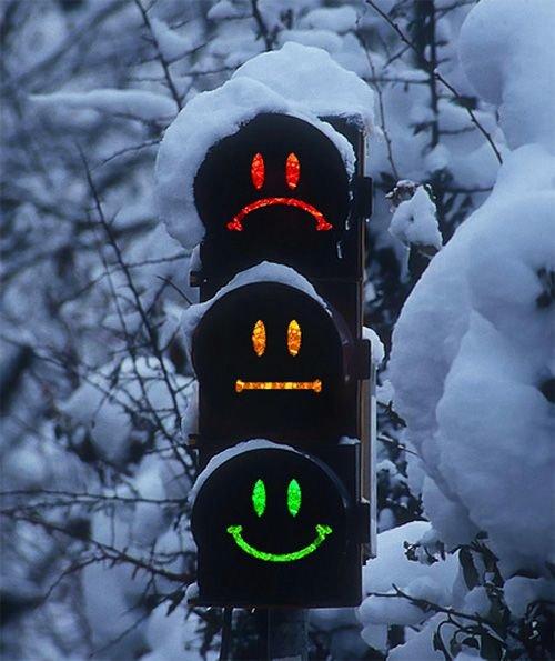 интересные факты о светофоре