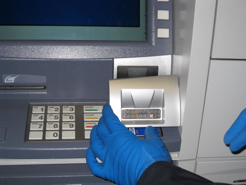 новый вид мошенничества с банковскими картами