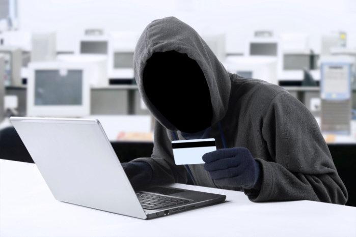 код безопасности на банковской карте