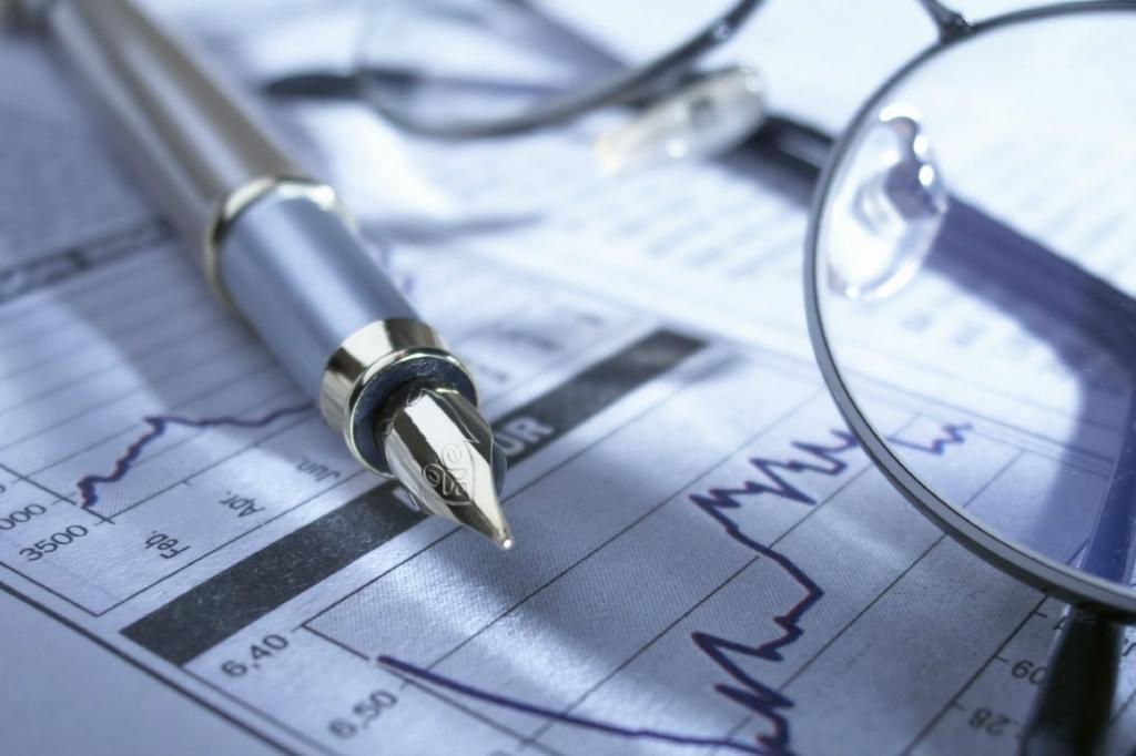 Фальсификация отчетных данных