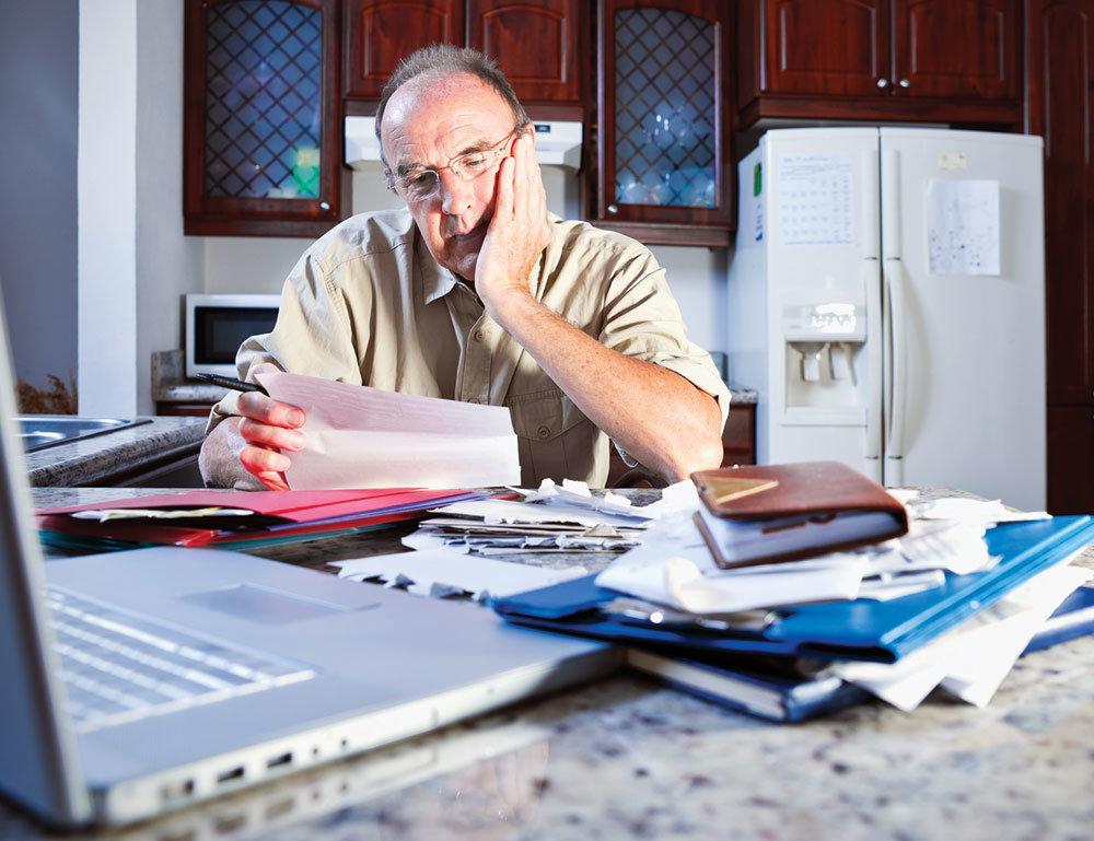 банкротство отсутствующего должника фз