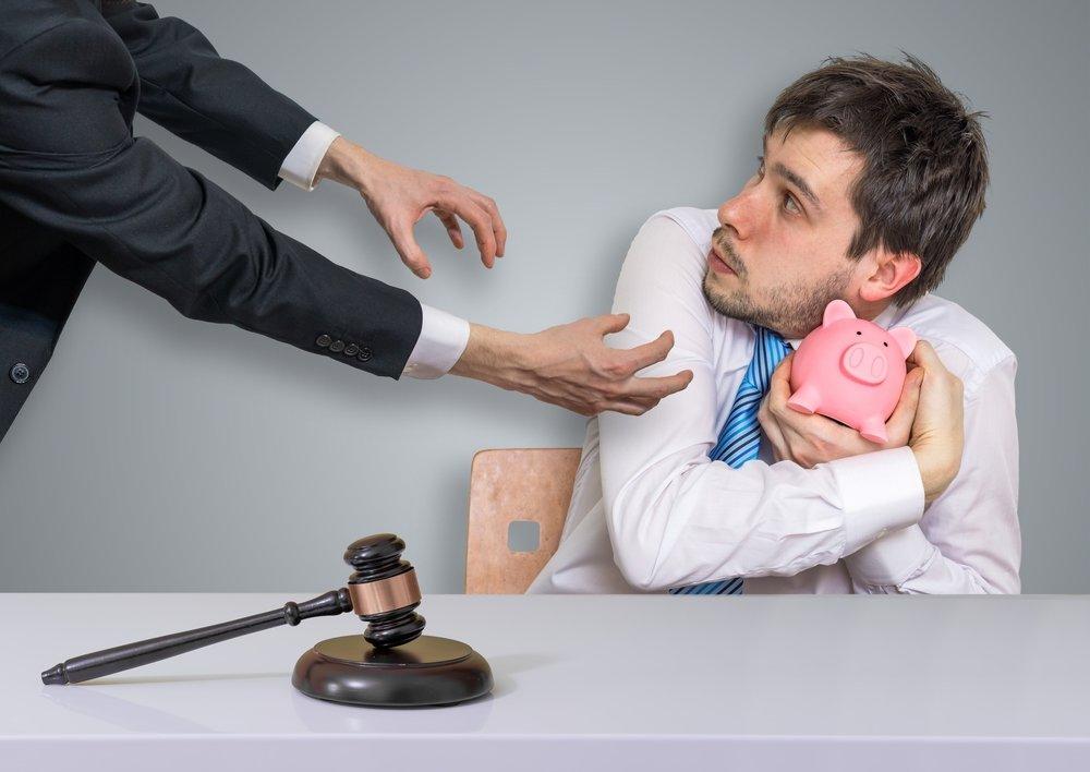 закон о банкротстве отсутствующий должник
