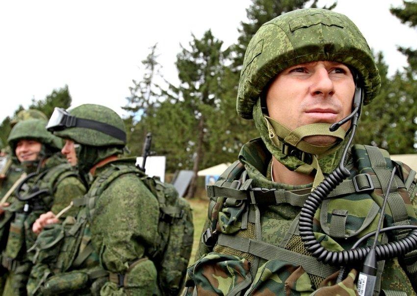 Армейские учения