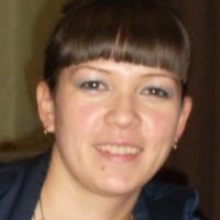 Антонина Охотникова
