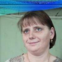 Ася Потапова