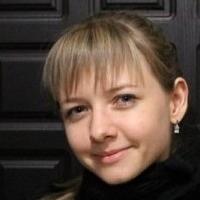 Ася Марченко