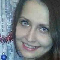 Татьяна Верховская
