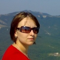 Юлия Чудина