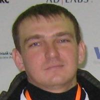 Никита Ефимов